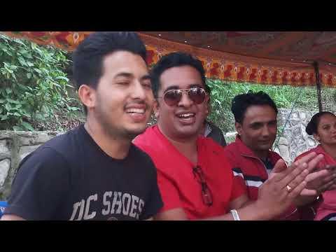 (Live dohori by udhav karki 2075 - Duration: 11 minutes.)