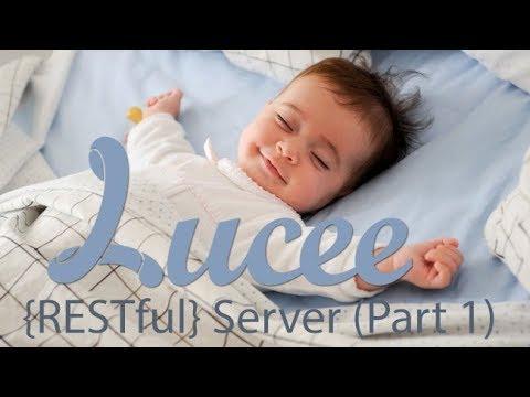 RESTful Server