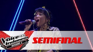 "Video Shakira ""What About Us"" 