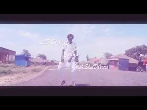 Eddy Kenzo disco dance by LxD
