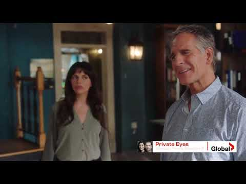 NCIS New Orleans - Season 7 Episode 4 - We All Fall  - Gregorio, Pride, Carter Scene