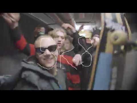 HELE FIK - LET'S SK8 (1 JAAR DE FIK)