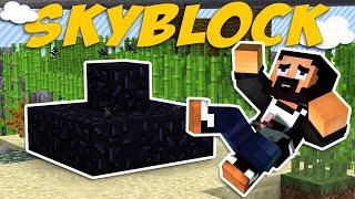 Minecraft Skyblock - EP04 - Upgrading! (ChaosCraft)