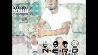 N.E.R.D. - Bobby James