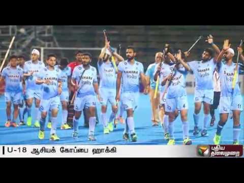 Hockey-India-beat-Bangladesh-5-4-to-win-U-18-Asia-Cup-finals