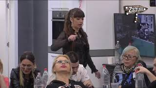 Download Video Zadruga 2 - Rasprava Sanje, Lune i Miljane zbog garderobe - 15.02.2019. MP3 3GP MP4