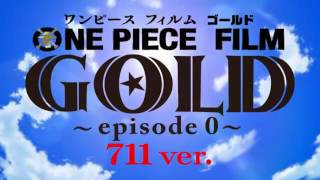 Nonton ONE PIECE FILM: GOLD 0 SUB ESPAÑOL Film Subtitle Indonesia Streaming Movie Download