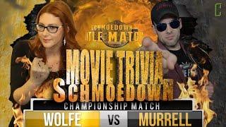 Movie Trivia Schmoedown Championship Match - Clarke Wolfe Vs Dan Murrell by Collider