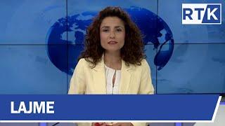 RTK3 Lajmet e orës 15:00 22.05.2019