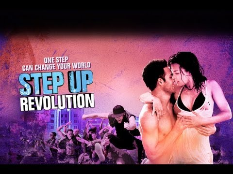 STEP UP 4 MIAMI - Emily (Kathryn McCormick) arrives in Miami with aspirations of becoming a professional dancer and soon falls in love with Sean (Ryan Guzman), a young man who...