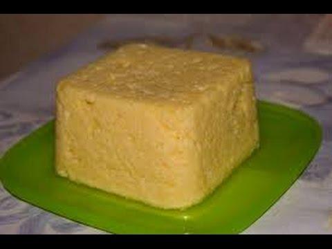 Сыр домашний из творога в мультиварке. сыр из творога.
