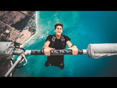 CRAZINESS WITH JAY ALVARREZ IN HAWAII!  VLOG³ 43