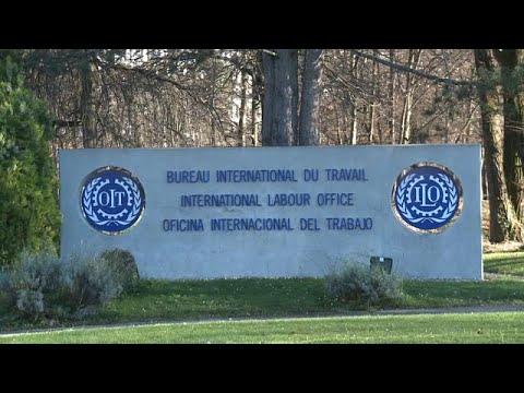 Τα 100 χρόνια του Διεθνούς Οργανισμού Εργασίας