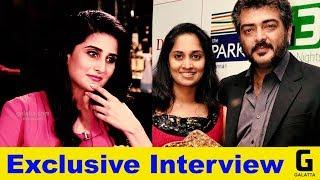 Video Ajith-Shalini love story secret   Baby Shamili reveals   Exclusive Interview MP3, 3GP, MP4, WEBM, AVI, FLV Februari 2019