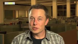 Elon Musk is the CEO and product architect of Tesla Motors and the CEO/CTO of Space Exploration Technologies (SpaceX). ++++++++++ SUBSCRIBE https://www.youtu...