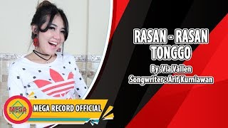 Download lagu Via Vallen Rasan Rasan Tonggo Mp3