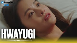 Video Hwayugi - EP16 | Hot Kiss + New Power [Eng Sub] MP3, 3GP, MP4, WEBM, AVI, FLV Maret 2018