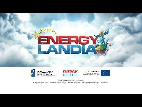 Energylandia: pierwszy park rozrywki w Polsce