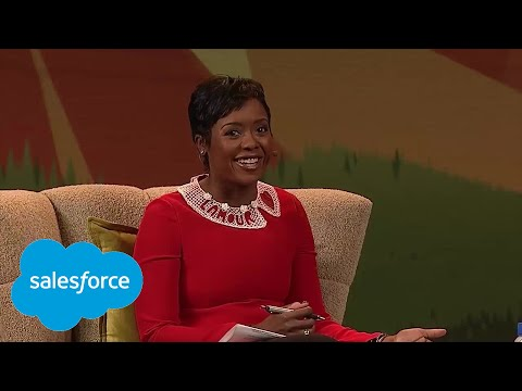 , title : 'Being Color Brave: A Conversation with Mellody Hobson'