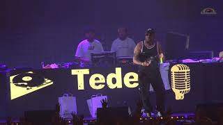 TeDe @ Hip Hop Festival 2017 / Wrocław