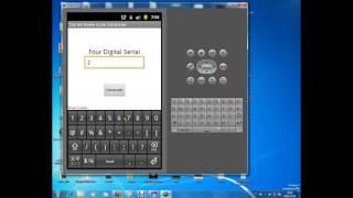 Clarion Radio Code Calculator YouTube video