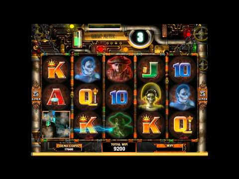 Phantom Cash Video Slot Review - Ghost Zap Feature