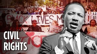 MLK to BLM: The Internet and Civil Rights In 2017
