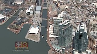 Downtown Baltimore Seeing Boom In Popularity