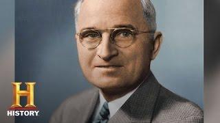 Harry S. Truman - Facts