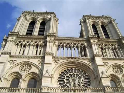 Notre Dame | How Best Attractions Landmark Areas Looks Like | Location Picture Gallery