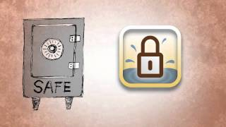 SplashID Safe Password Manager YouTube video