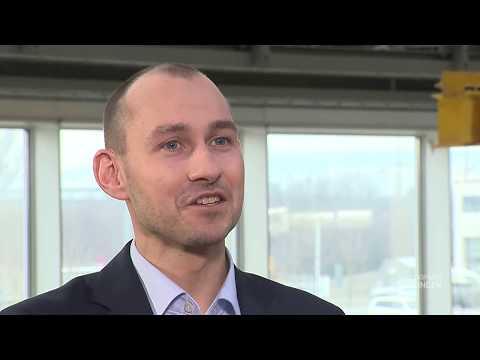 Dr. Stefan Belz | Stadtgespräch Böblingen | Regio TV