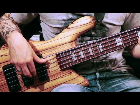 Black Sabbath – Paranoid (Bass Tutorial)