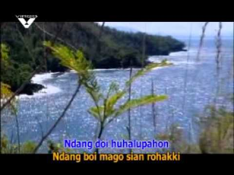 Victor Hutabarat  - Boasa Ikkon Pajumpang (Official Music Video)
