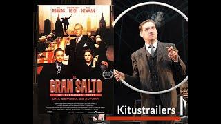 El Gran Salto Trailer