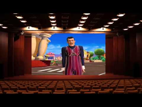 Video LazyTown   1x15   The Laziest Town download in MP3, 3GP, MP4, WEBM, AVI, FLV January 2017