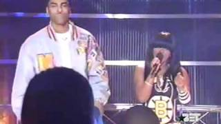 Ginuwine & Lil' Kim Pt.1