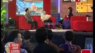 Video Ustadz Felix Siauw di TV One dalam acara Satu Jam Lebih Dekat pada tanggal 26 Juli 2014 MP3, 3GP, MP4, WEBM, AVI, FLV November 2018