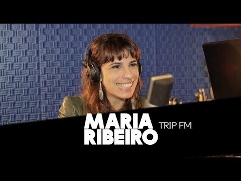 Maria Ribeiro no TripTV