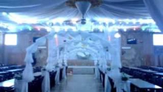 Rotana Wedding Hall Khan Younis صالة روتانا للأفراح