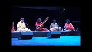 Maestro Shashank Presents Sammilan (Spirit Of Krishna)