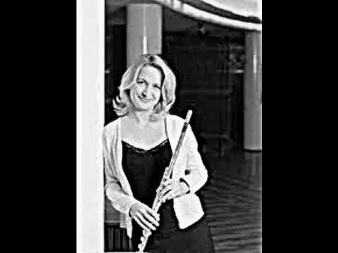 Debussy, En Bateau, Ulla Miilmann Flute