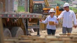 Realizada pelo SESI, esta série com 99 vídeos traz soluções para reduzir acidentes e doenças na indústria da construção.