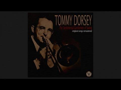 Tekst piosenki Tommy Dorsey - Alone po polsku