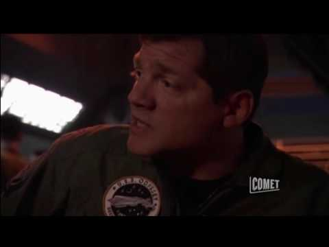 Stargate SG1 - Lucian Alliance Vs. Ba'al (Season 9 Ep. 16)