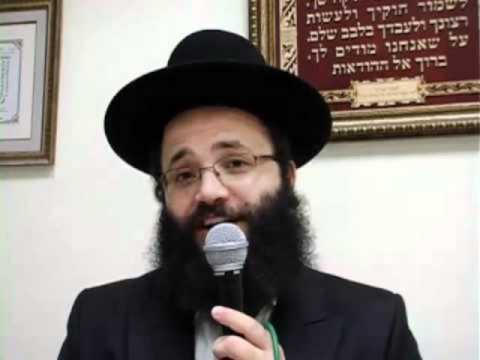 Hanoukka, Pourim, Pessa'h la plus belle des vengeances - Rav Haim Ishay