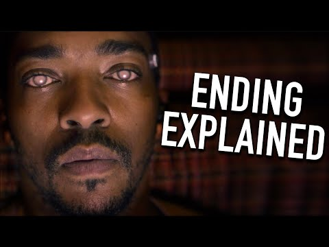 The Ending Of Striking Vipers Explained | Black Mirror Season 5 Explained