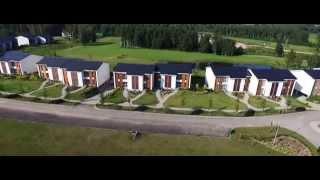Vilnius Grand Homes reprezentacinis video