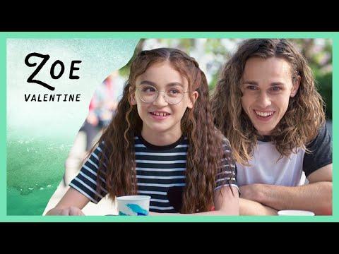 "ZOE VALENTINE | Season 2 | Ep. 2: ""Death"""
