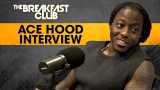 Video Ace Hood Explains His Split From DJ Khaled, New Music & More MP3, 3GP, MP4, WEBM, AVI, FLV September 2018